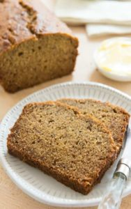 Recipe…Banana Bread