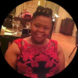Elizabeth Lukyamuzi Long Care Service Award