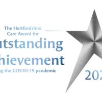 The 2020 Hertfordshire Care Awards