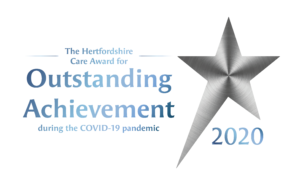 The 2020 Hertfordshire Care Awards