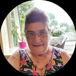Margaret Campbell Long Care Service Award