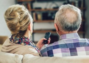 Dementia patients tracked by smart meters