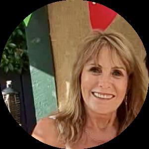 Pam Hitch Long Service Award