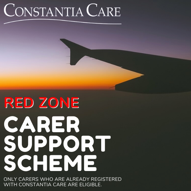 Carer Travel Support Scheme