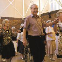The Health Benefits of Dancing