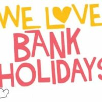 What to do this Bank Holiday weekend