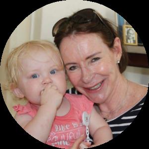 Mariana Fergusson Long Care Service Award