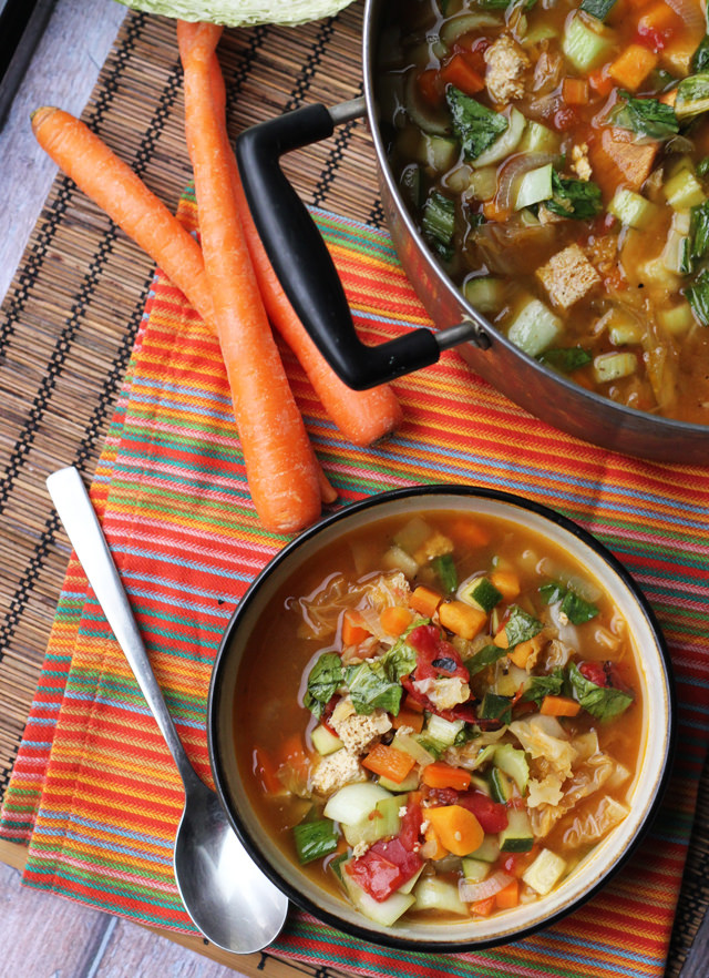 Healthy Winter Soup