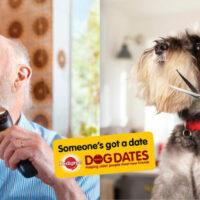 Someone's got a Date!